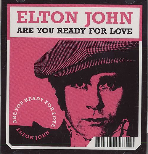 Are you really ready for love