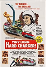 Tiny Lund: Hard Charger!