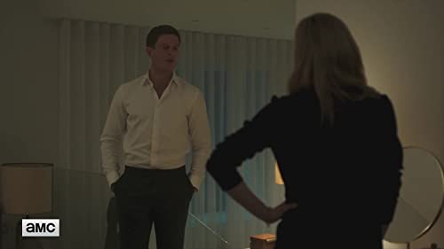 Mcmafia: Episode 6
