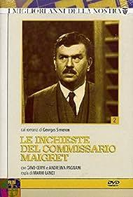 Le inchieste del commissario Maigret (1964)