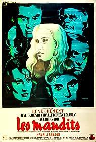 Les maudits (1947) Poster - Movie Forum, Cast, Reviews