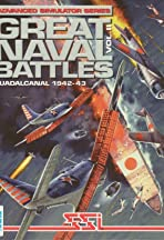 Great Naval Battles: Guadalcanal 1942-1943