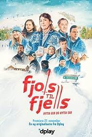 Fjols til fjells (2020)