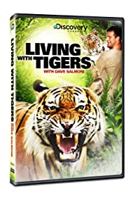 Dave Salmoni in Living with Tigers (2003)