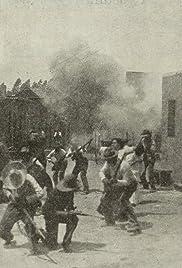 The Outlaw's Revenge Poster