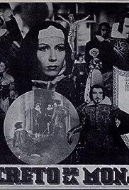 El secreto de la monja Poster