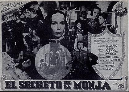El secreto de la monja