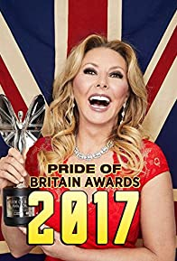 Primary photo for Pride of Britain Awards