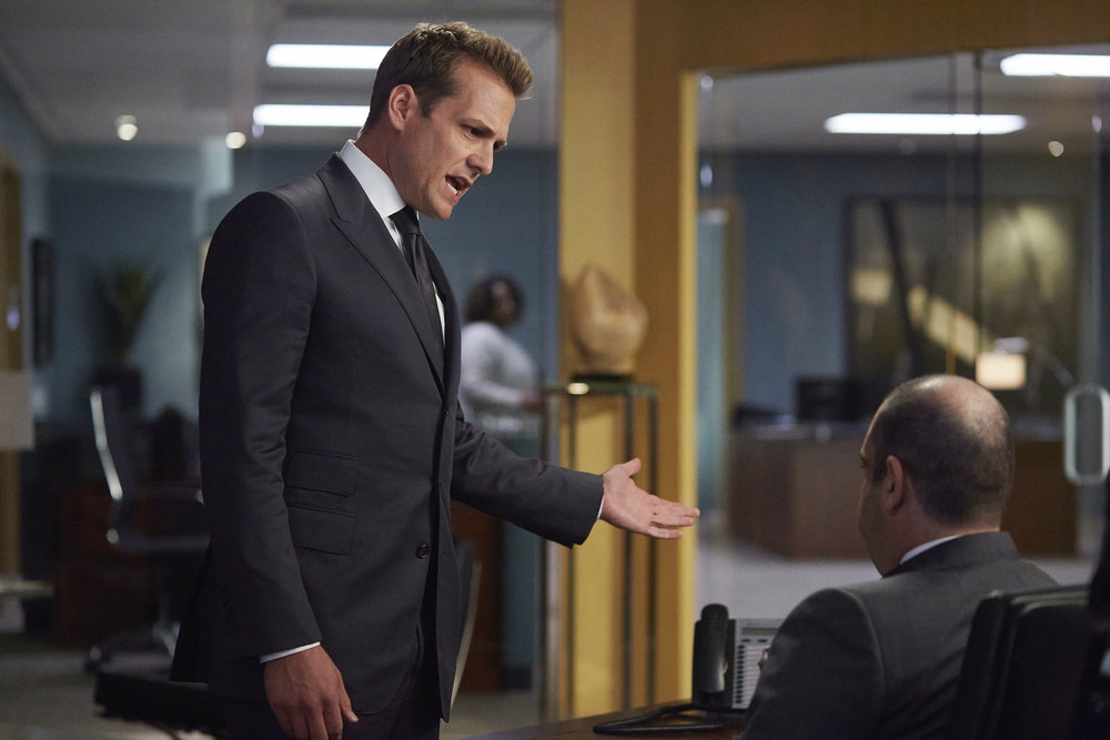 Suits, avocats sur mesure: She's Gone   Season 6   Episode 11