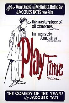 Playtime (1967)
