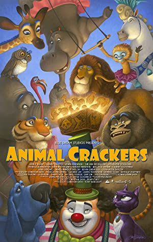 Permalink to Movie Animal Crackers (2017)
