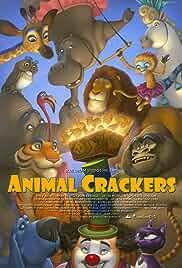 Animal Crackers 2018 HC HDRip Full Movie Download