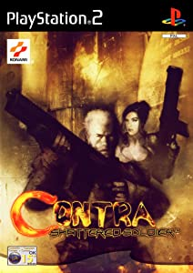 Contra: Shattered Soldier full movie hd 1080p
