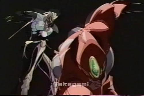Takegami: Guardian Of Darkness