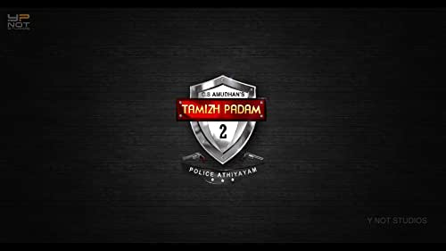 Tamizh Padam 2 Teaser