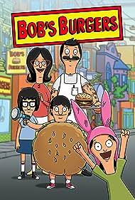 Bob's Burgers (2011)