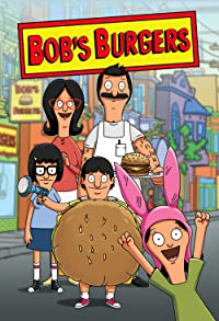 Primary photo for Bob's Burgers