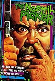 The Nostril Picker(1993) Poster - Movie Forum, Cast, Reviews