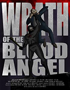 Wrath of the Blood Angel full movie hd 1080p