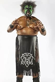 Kongo Kong Picture