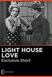 Lighthouse Love Poster