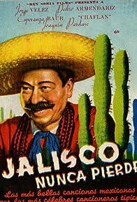 Primary photo for Jalisco nunca pierde