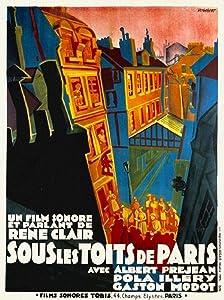 Best torrent sites to download english movies Sous les toits de Paris [4k]