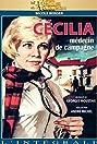 Cécilia, médecin de campagne (1966) Poster