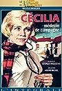 Cécilia, médecin de campagne