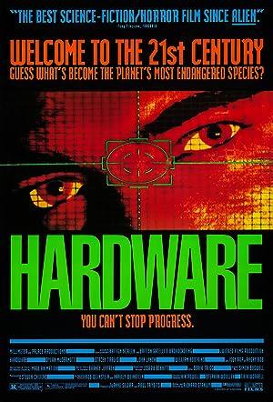 Movie Hardware (1990)