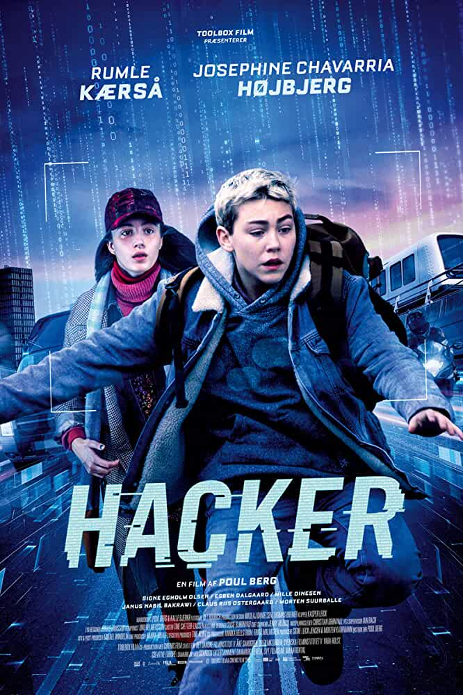Hacker | 2019 | English | 1080p | 720p | WEB-DL