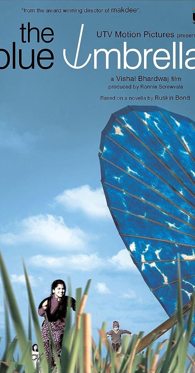Blue Umbrella movie free download in hindi in mp4