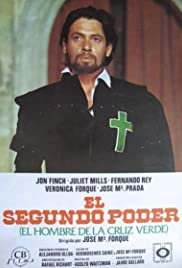 The Second Power Poster