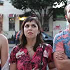 Justin Morck, Lauren T. Mack, and Charlotte Pines in Cat Planet (2016)