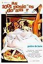 As 1001 Posições do Amor (1978) Poster