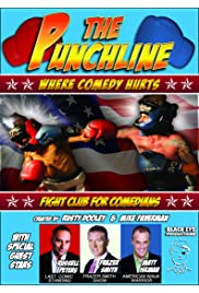 The Punchline - Where Comedy Hurts