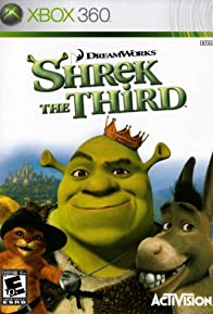 Primary photo for Shrek the Third