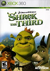 The Shrek the Third