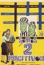Noi siamo due evasi (1959) Poster