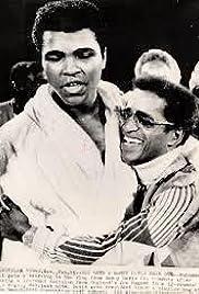 Muhammed Ali/Sammy Davis, Jr./Marvin Gaye and Richard Pryor: Celebrity Boxing Match at the Olympic Auditorium Poster