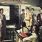 Povest plamennykh let (1961)
