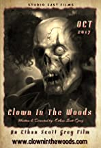 Clown in the Woods