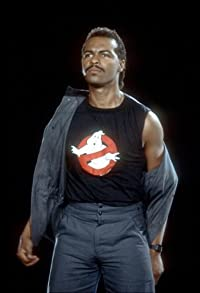 Primary photo for Ray Parker Jr.: Ghostbusters