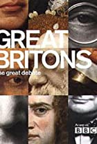 Great Britons (2002) Poster