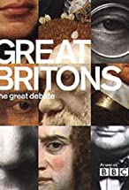 Primary image for Great Britons
