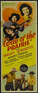 HD movies trailers free download Code of the Prairie by Lesley Selander [hd720p]