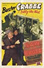 Law and Order (1942) Poster