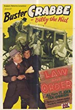 Primary image for Law and Order