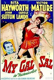 My Gal Sal (1942) 1080p