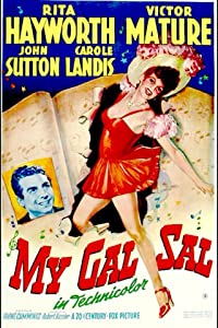 Full movies pc free download My Gal Sal by William A. Seiter [XviD]